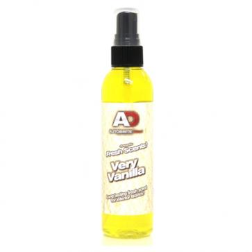 Autobrite - Fresh Scents - Very Vanilla - 100 ml