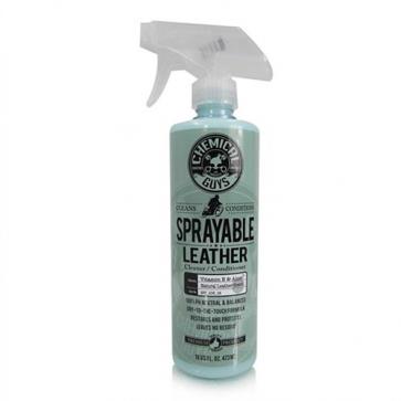 Chemical Guys - Sprayable Leather - 473 ml