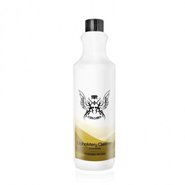 RR Customs Upholstery Cleaner Foaming 1L