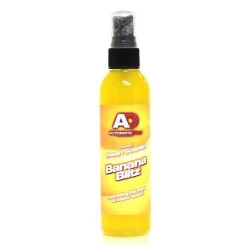Autobrite - Fresh Scents - Banana Blitz - 100 ml