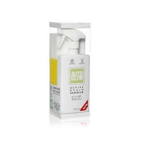 Autoglym - Active Stain Remover Kit