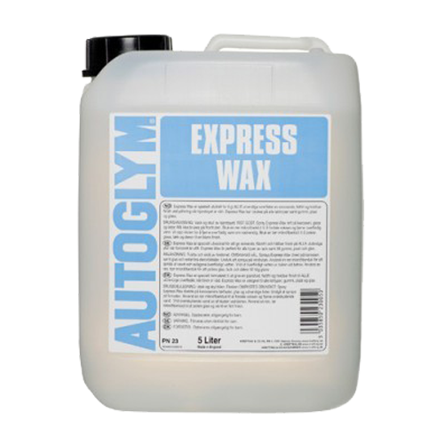 Autoglym - Express Wax - 5000 ml
