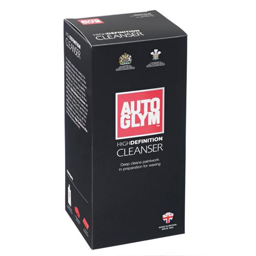 Autoglym - High Definition Cleanser Kit