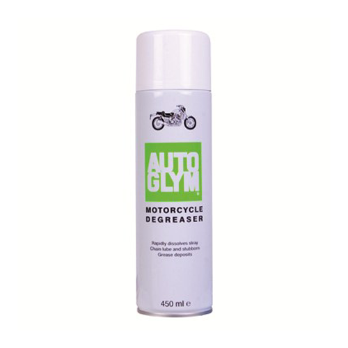 Autoglym - Motorcycle Degreaser - 450 ml