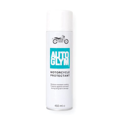 Autoglym - Motorcycle Protectant - 450 ml