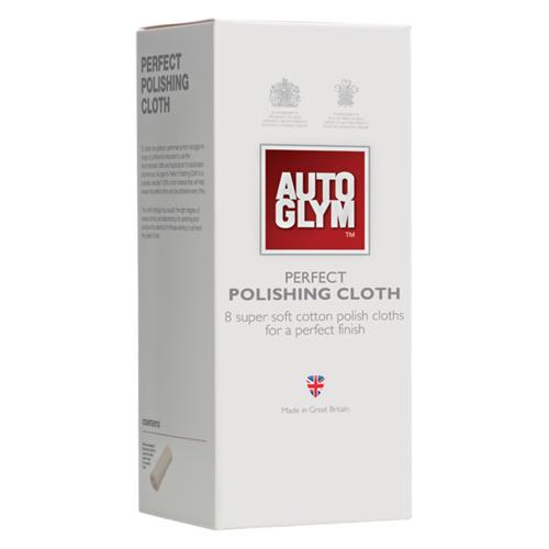 Autoglym - Perfect Polishing Cloth