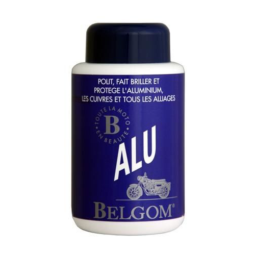 Belgom - Alu - 250 ml