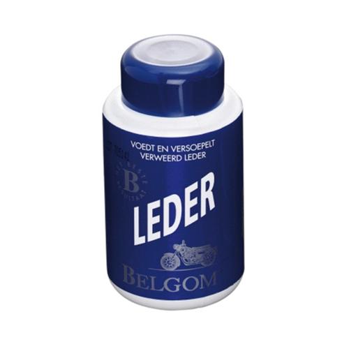 Belgom - Leder - 250 ml