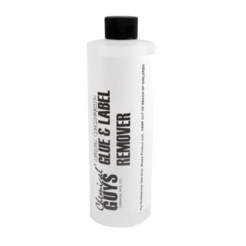 Chemical Guys - Glue & Label Remover - 473 ml