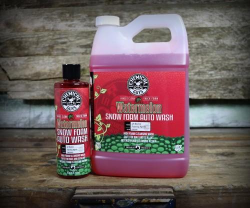 Chemical guys - Watermelon Snow foam auto wash - 3784ml