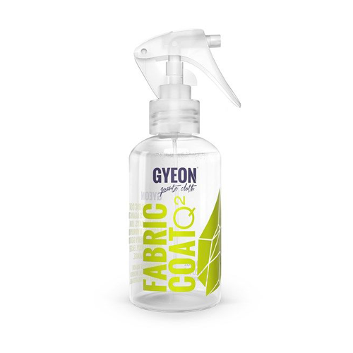 Gyeon - Q² Fabric Coat - 120ml