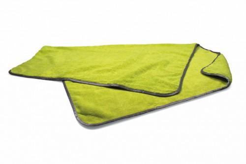 QMF - Super Smooth Car Dryer - apple green