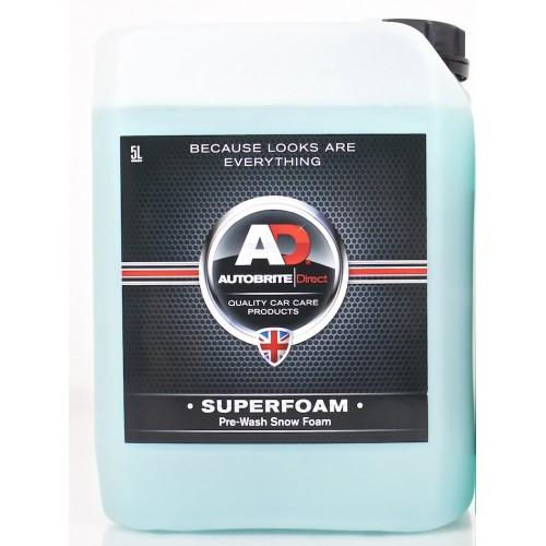Autobrite - SuperFoam - 5000 ml