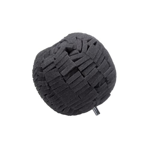 Monello - Uni-Ball Finishing - Black - 10 cm