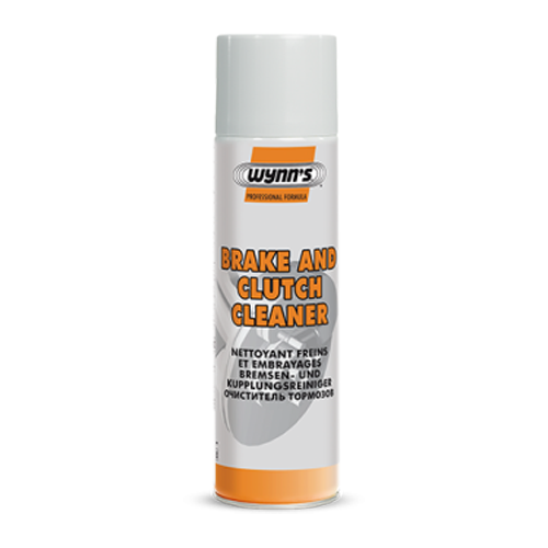 Wynn´s - Brake and Clutch Cleaner - 500 ml