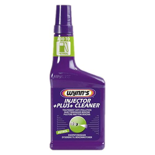 Wynn's - Injector Plus Cleaner - 325 ml