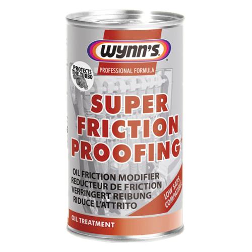 Wynn's - Super friction proofing - 325ml