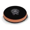 "Chemical Guys - Black Optics Microfiber Orange Cutting Pad - 6,5"""